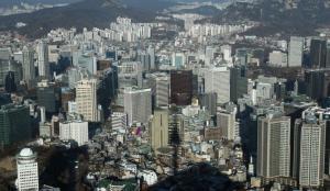 '만만한' 국내 부동산 시장....당정, 외국인투기 규제방안 만지작