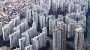 대한민국은 '아파트공화국'...증가주택 3채중 2채는 아파트