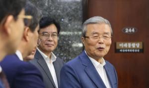 [여론조사-한국갤럽] 민주 37% vs 통합 25%…통합당 한주만에 5%p 올라