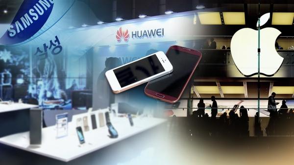 올해로 5G 상용화 3년째를 맞이하면서 5G 시장 주도권을 놓고 업체간 경쟁이 더욱 치열해질 전망이다.