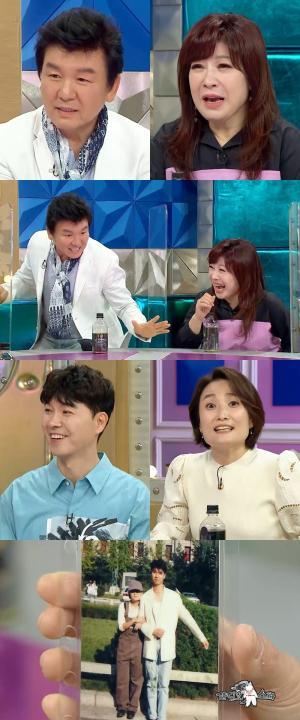 MBC '라디오 스타', 주병진-노사연-박수홍-박경림의 '레전더 리 콤비네이션'7 일 공개